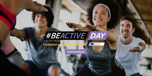 europeactive BeActive Day