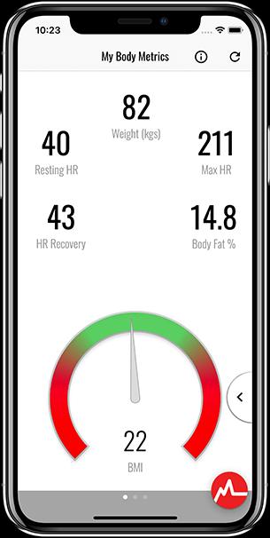 Body-Metrics