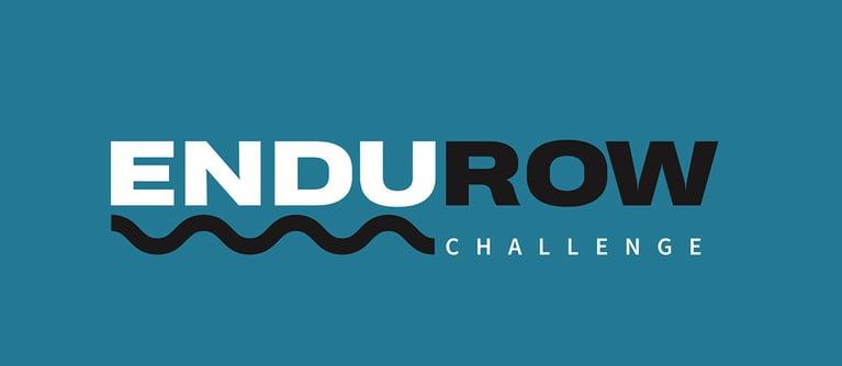 EnduRow rowing machine challenge