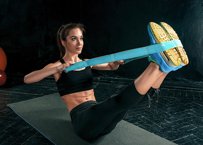 Enhancing heart rate fitness with MYZONE