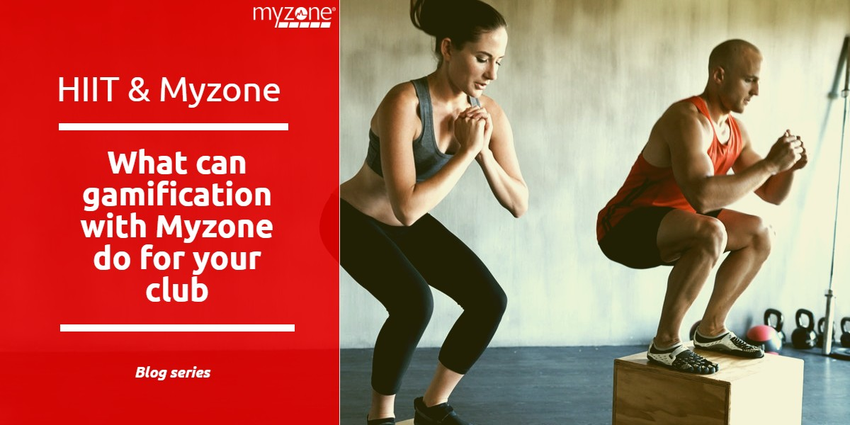 myzone gamification