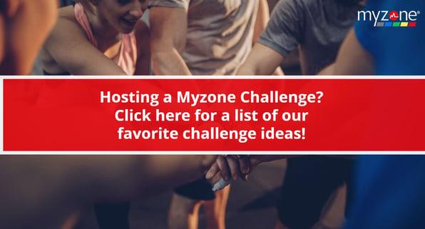 Myzone Challenge Ideas cta