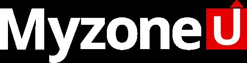 Myzone U logo