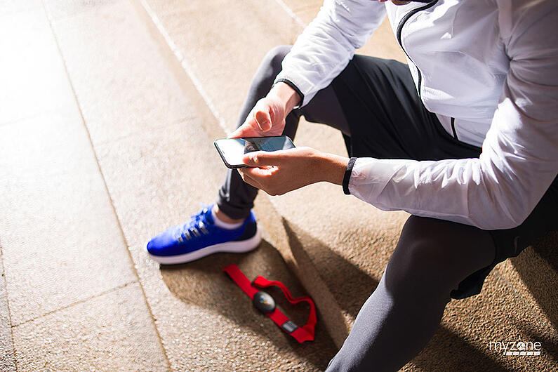 Wearable technology supporting gyms and fitness facilities