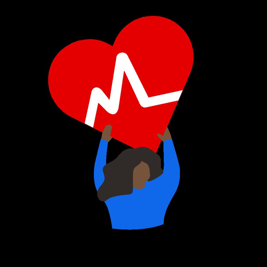 holding-heart